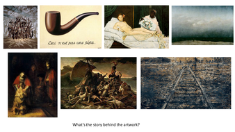 What-s-the-story-behind-the-artwork.pptx