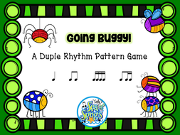 GoingBuggyRhythmsTES.pptx