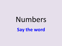 Numbers-mixed.pptx