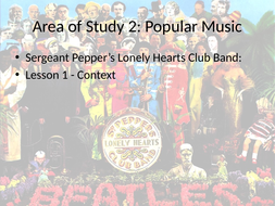 AQA-GCSE-Music-(2016)-Sgt-Peppers-Lonely-Hearts-Club-Band.pptx