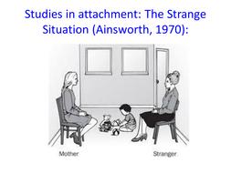The-Strange-Situation.pptx