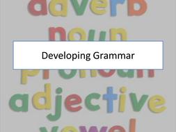 Lesson-6---Developing-Grammar.pptx
