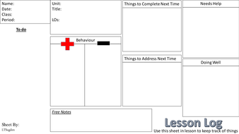 Lesson-Log-Template.pptx