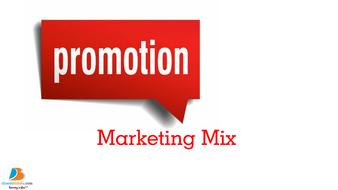 marketing mix promotion igcse business studies by dineshbakshi756