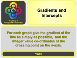 Gradients-and-Intercepts.pptx