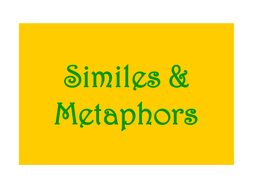 Lesson-2-similes-and-metaphors.ppt