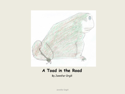 A-Toad-in-the-Road.pptx