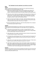 Multi-step mixed operation word problems for KS2 Year 5 /6