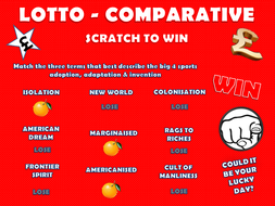 LOTTO-COMPARATIVE-SCRATCHCARD.pptx
