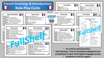 French-Greetings-and-Introductions-Role-Play-Cards-Preview-TES..pdf