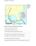 Hurricane Katrina Case Study