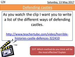 Lesson-12--Castle-defences.pptx