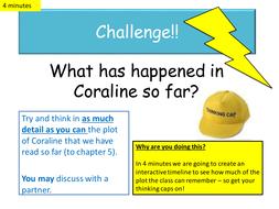 Corlaine Lesson 9  & 10 SOW