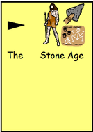 The Stone Age Guided Reading