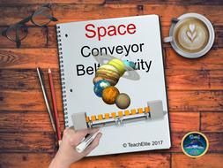 Solar System - Conveyor Belt