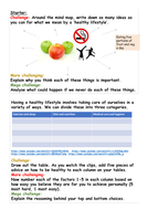 starter-and-table PSHE  resources.docx