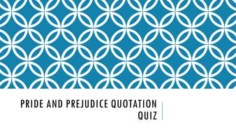 Pride-and-Prejudice-Quotation-quiz.pptx