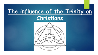 Influence-of-the-Trinity-on-Chritstians-today.pptx