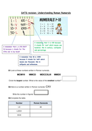 SATS-revision---roman-numerals-and-miles-to-km.docx