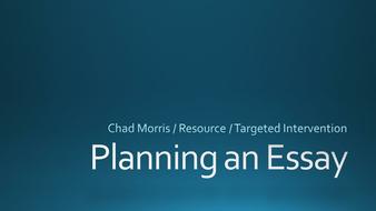 Planning-an-Essay-Presentation.pptx