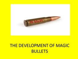MAGIC-BULLETS.pptx