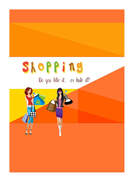 Shopping - Do you like it or hate it?