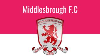 Middlesbrough-F.C.pptx