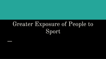 Exposure-of-people-to-sport-.pptx
