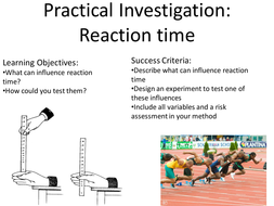 Practical-Investigation-REACTION-TIME-YEAR-9.pptx