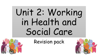 unit 4222 236 health and social care