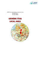 Knowing what is  in your local Area