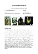 'Overcoming-the-Monster'-Plot.docx