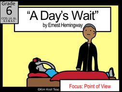 112--A-Day's-Wait-.pptx