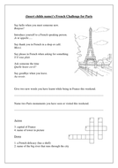 French-Challenge-for-Paris.docx