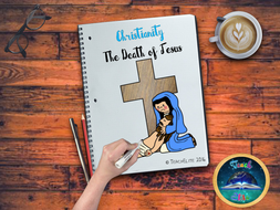 The-Death-of-Jesus-Interactive-Guide.pptx