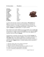 El-chocolate.doc