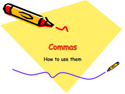 commas-VCOP-DAY2.ppt