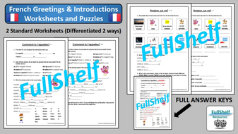 French-Greetings-and-Introductions-Worksheets-and-Puzzles-Preview1-TES..pdf
