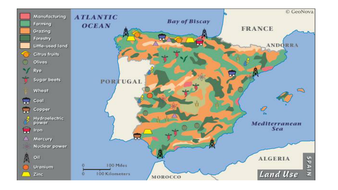Physical geography of spain by krisgreg30 teaching resources tes lesson 4 crop growthpdf gumiabroncs Choice Image