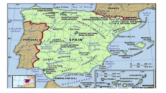 Physical geography of spain by krisgreg30 teaching resources tes lesson 4 game reservespdf gumiabroncs Choice Image