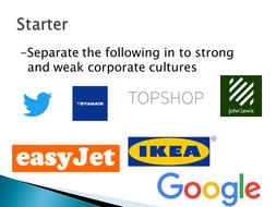 ikea corporate culture