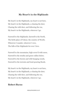 My-Heart's-in-the-Highlands-poem.docx
