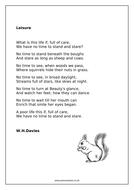 Leisure-poem.docx