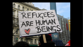 refugees-are-human-beings.pptx
