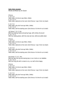 Hello-Hello-Song-(Music-and-Lyrics-by-Jim-Gaven).docx