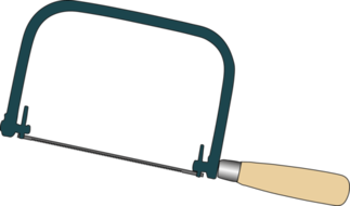 Coping Saw Clip Art images | Teaching Resources