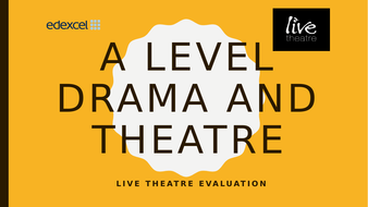 Live-Theatre-Evaluation.pptx