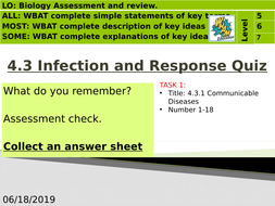 AQA-Combined-Science-Trilogy-4.3-Infection-and-Response-Quiz.pptx