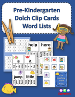 Dolch-Pre-K-Clip-Cards-Ocean-Theme.pdf
