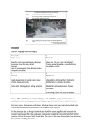 Essays on accidents